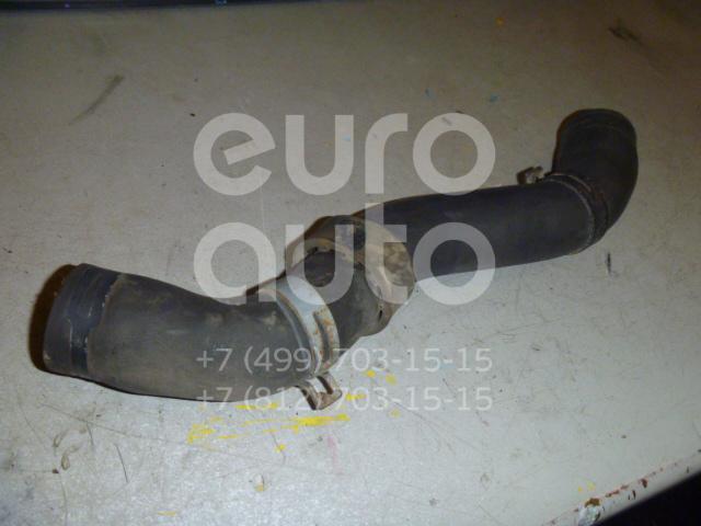 Патрубок для Seat Alhambra 2000-2010 - Фото №1