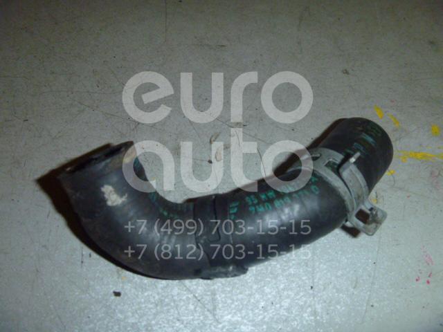 Шланг системы охлаждения для Seat Alhambra 2001-2010;Alhambra 1996-2001 - Фото №1