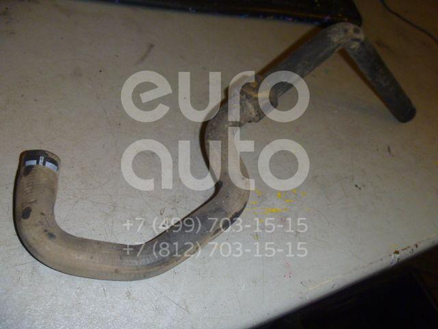 Шланг гидроусилителя для Seat Alhambra 2001-2010 - Фото №1