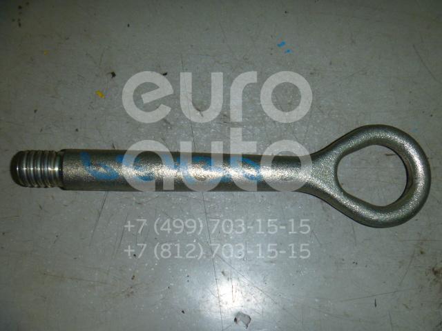 Крюк буксировочный для Lexus LS 430 (UCF30) 2000-2006 - Фото №1