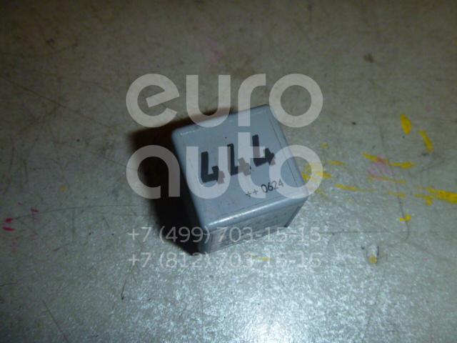 Реле для Seat,VW Alhambra 2001-2010;Touareg 2002-2010 - Фото №1