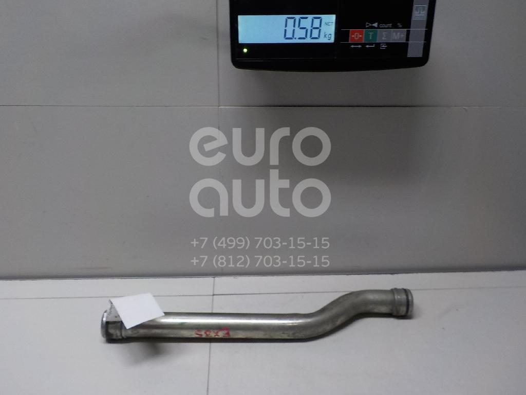 Трубка охлажд. жидкости металлическая для Infiniti,Nissan EX/QX50 (J50) 2008>;M (Y50) 2004-2010;FX/QX70 (S51) 2008>;G (V36) 2007-2014;350Z 2003-2009;M/Q70 (Y51) 2010>;Q50 (V37) 2013> - Фото №1