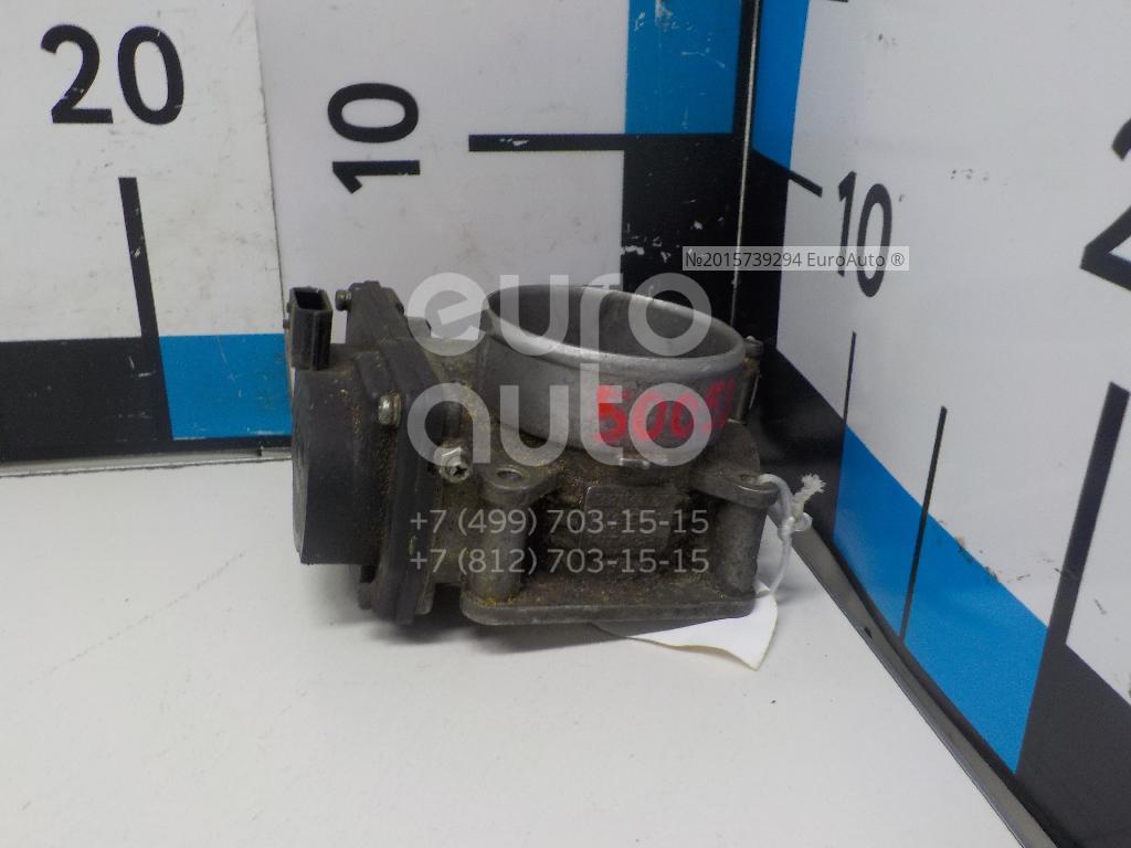 Заслонка дроссельная электрическая для Nissan EX/QX50 (J50) 2008>;M (Y50) 2004-2009;FX/QX70 (S51) 2008>;G (V36) 2007-2013;350Z 2003> - Фото №1