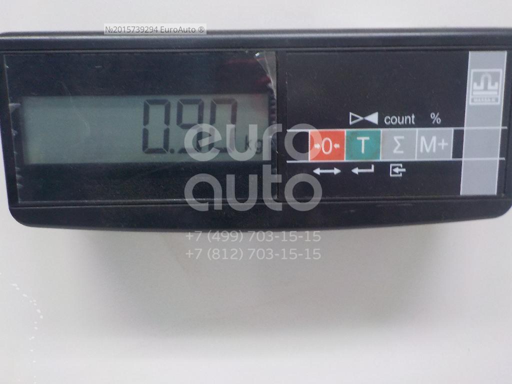 Заслонка дроссельная электрическая для Infiniti,Nissan EX/QX50 (J50) 2008>;M (Y50) 2004-2010;FX/QX70 (S51) 2008>;G (V36) 2007-2014;350Z 2003-2009;M/Q70 (Y51) 2010>;Q50 (V37) 2013> - Фото №1