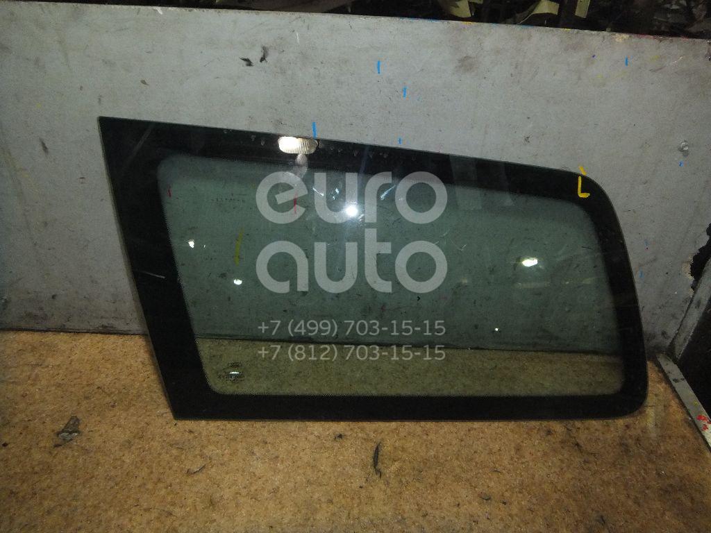 Стекло кузовное глухое левое для Ford Mondeo III 2000-2007 - Фото №1