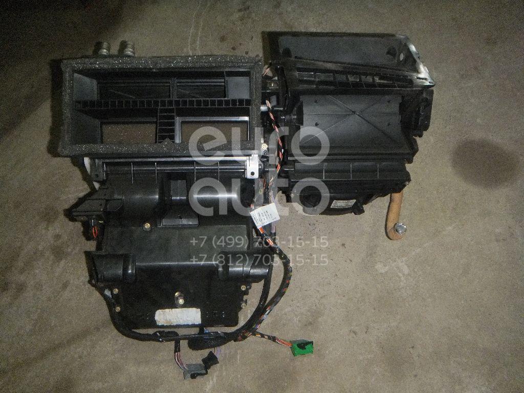 Корпус отопителя для Renault Laguna II 2001-2008 - Фото №1