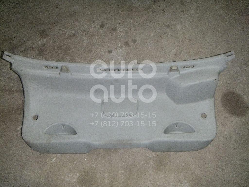 Обшивка крышки багажника для Renault Laguna II 2001-2008 - Фото №1