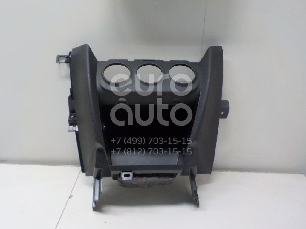 Купить Консоль Mitsubishi ASX 2010-; (8002A780XB)