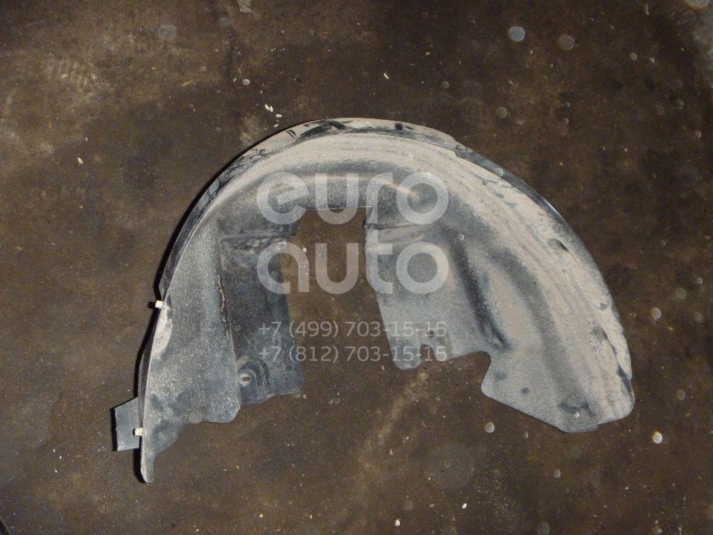 Локер задний правый для Chrysler Sebring/Dodge Stratus 2001-2007 - Фото №1