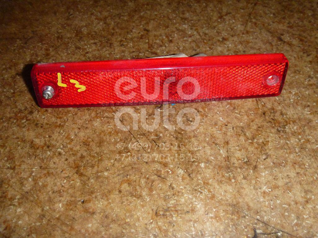 Фонарь задний в бампер для Mitsubishi Outlander (CU) 2003-2009;Galant (E5) 1993-1997 - Фото №1