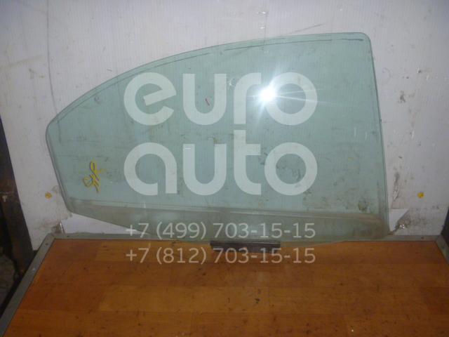 Стекло двери задней правой для Chrysler Sebring/Dodge Stratus 2001-2006 - Фото №1