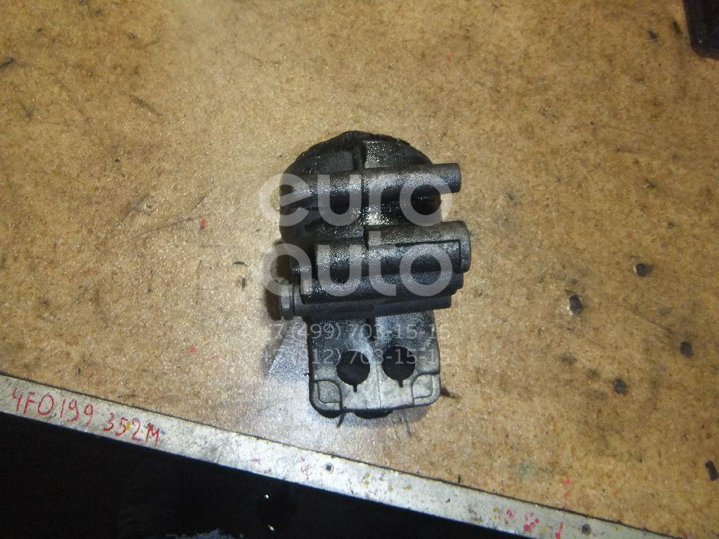Кронштейн масляного фильтра для Ford Mondeo III 2000-2007 - Фото №1