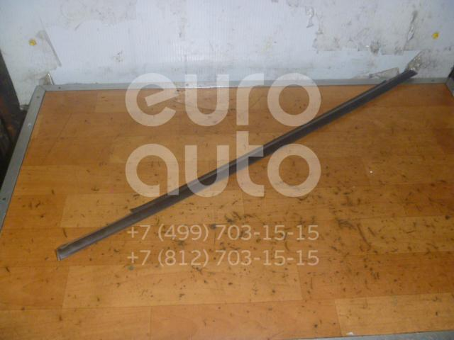 Накладка стекла заднего правого для Chevrolet Lacetti 2003-2013 - Фото №1