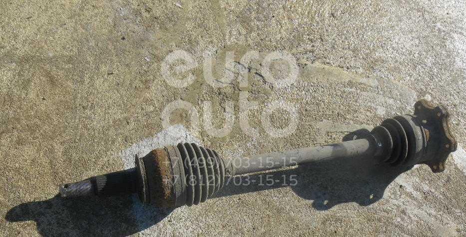 Полуось задняя левая для Infiniti EX/QX50 (J50) 2008>;M (Y50) 2004-2009 - Фото №1