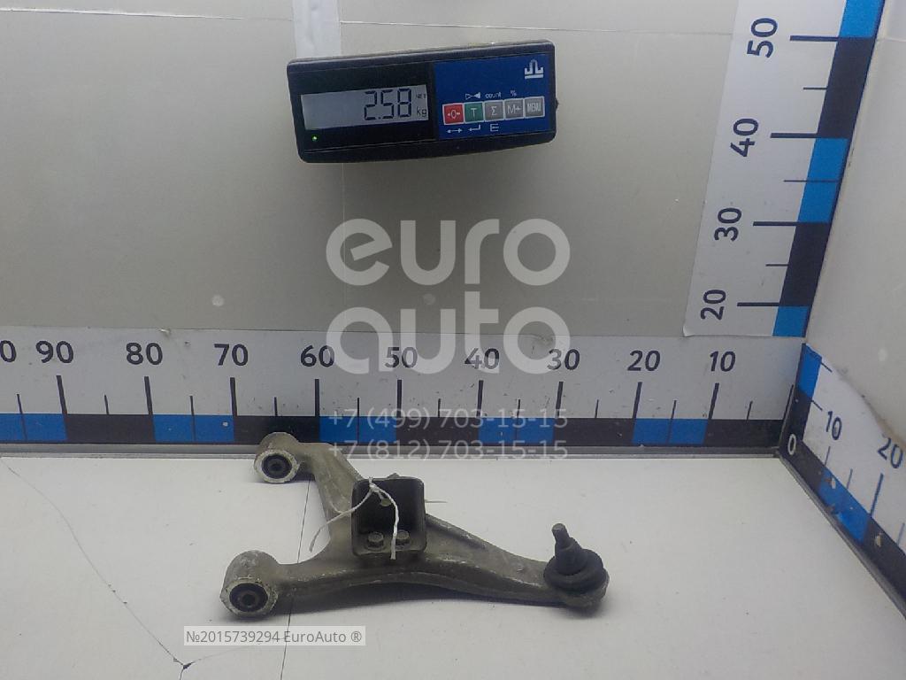 Рычаг задний верхний правый для Infiniti EX/QX50 (J50) 2008> - Фото №1