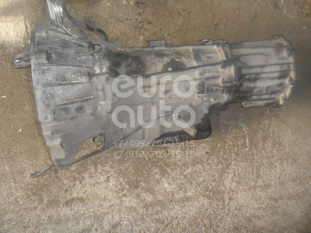 АКПП (автоматическая коробка переключения передач) для Infiniti EX/QX50 (J50) 2008> - Фото №1
