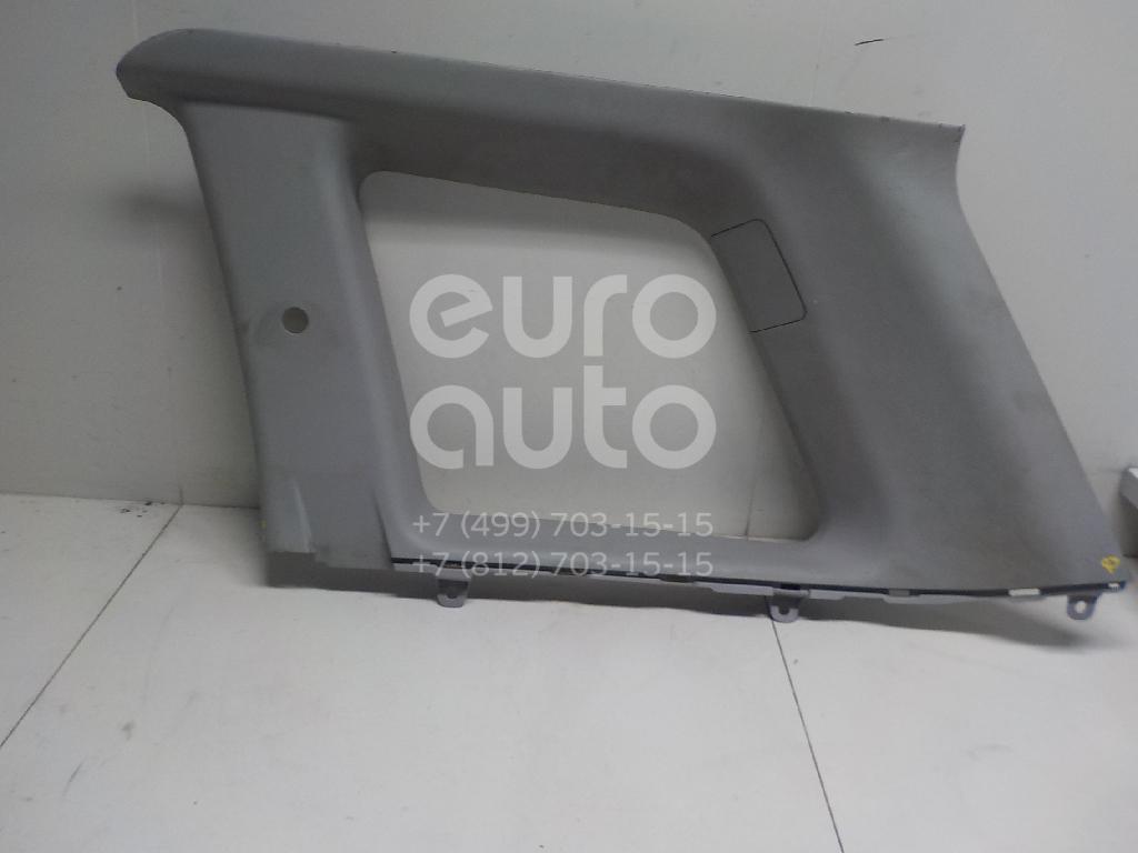 Обшивка багажника для Mitsubishi Outlander (CU) 2003-2009 - Фото №1