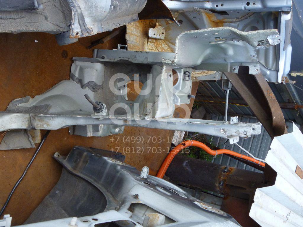 Лонжерон передний правый для Renault Megane I 1999-2002 - Фото №1