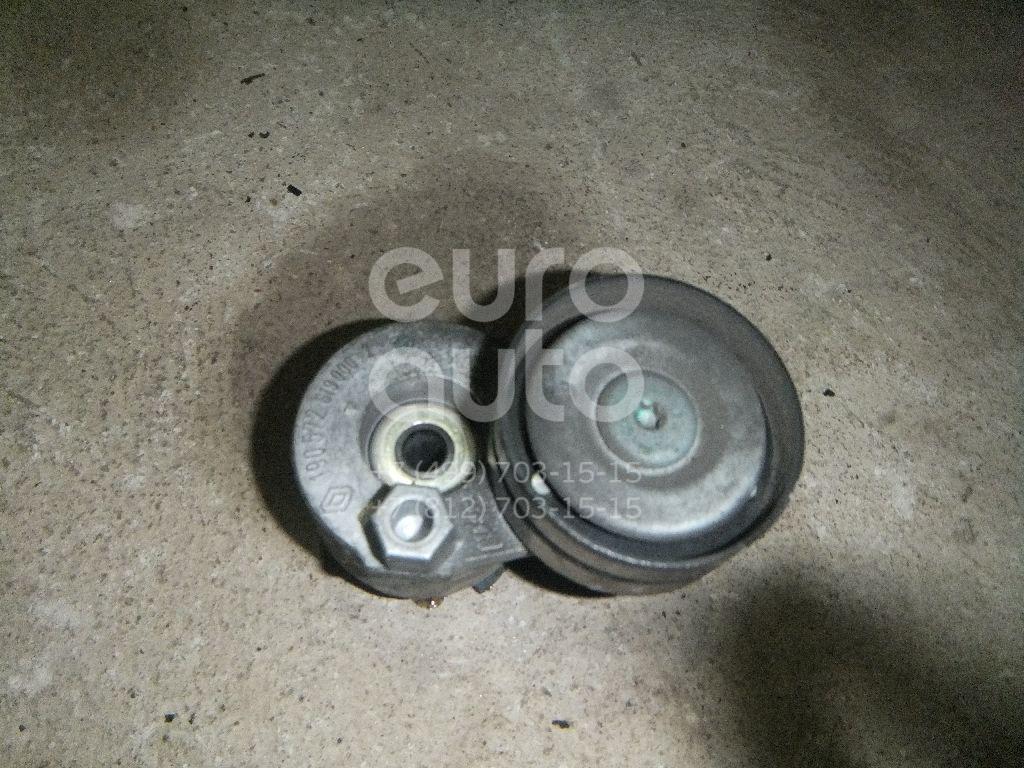 Ролик-натяжитель ручейкового ремня для Renault Laguna II 2001-2008 - Фото №1