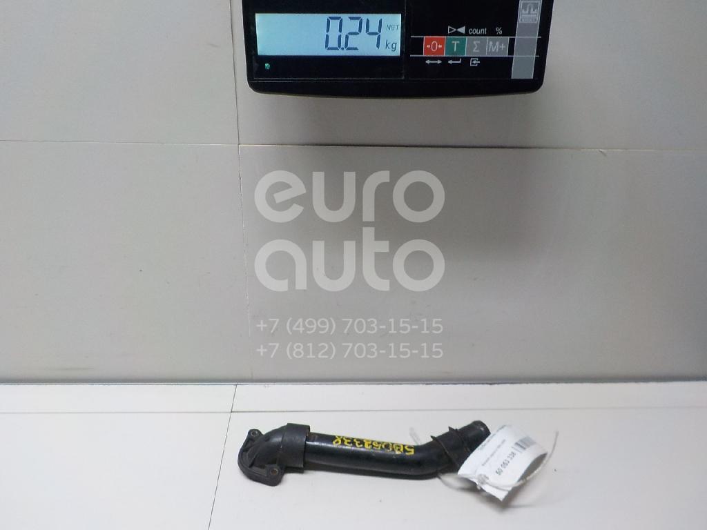 Трубка системы охлаждения для Renault Laguna II 2001-2008 - Фото №1