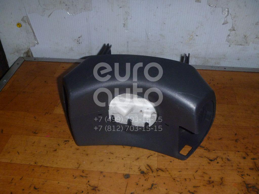 Кожух рулевой колонки для Renault Scenic II 2003-2009 - Фото №1
