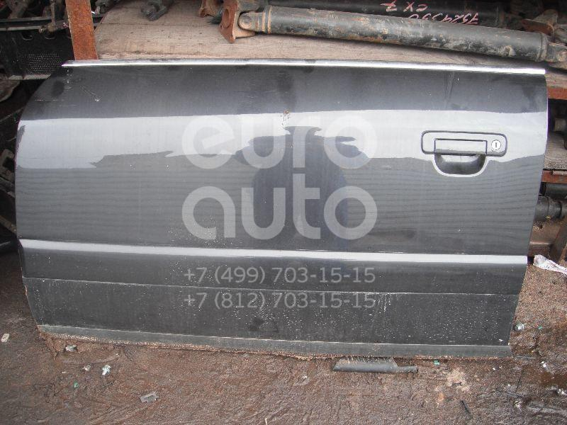 Дверь передняя левая для Audi A6 [C4] 1994-1997 - Фото №1
