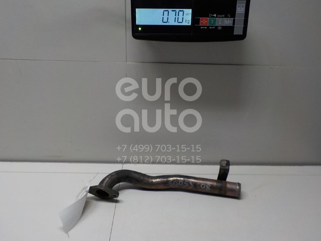 Трубка охлажд. жидкости металлическая для Nissan X-Trail (T30) 2001-2006 - Фото №1
