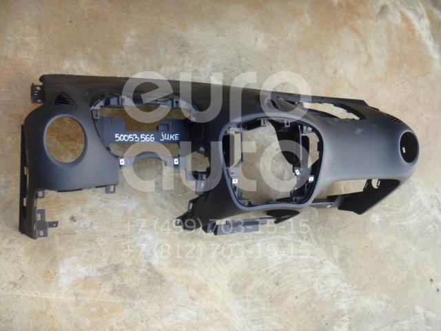 Торпедо для Nissan Juke (F15) 2011> - Фото №1