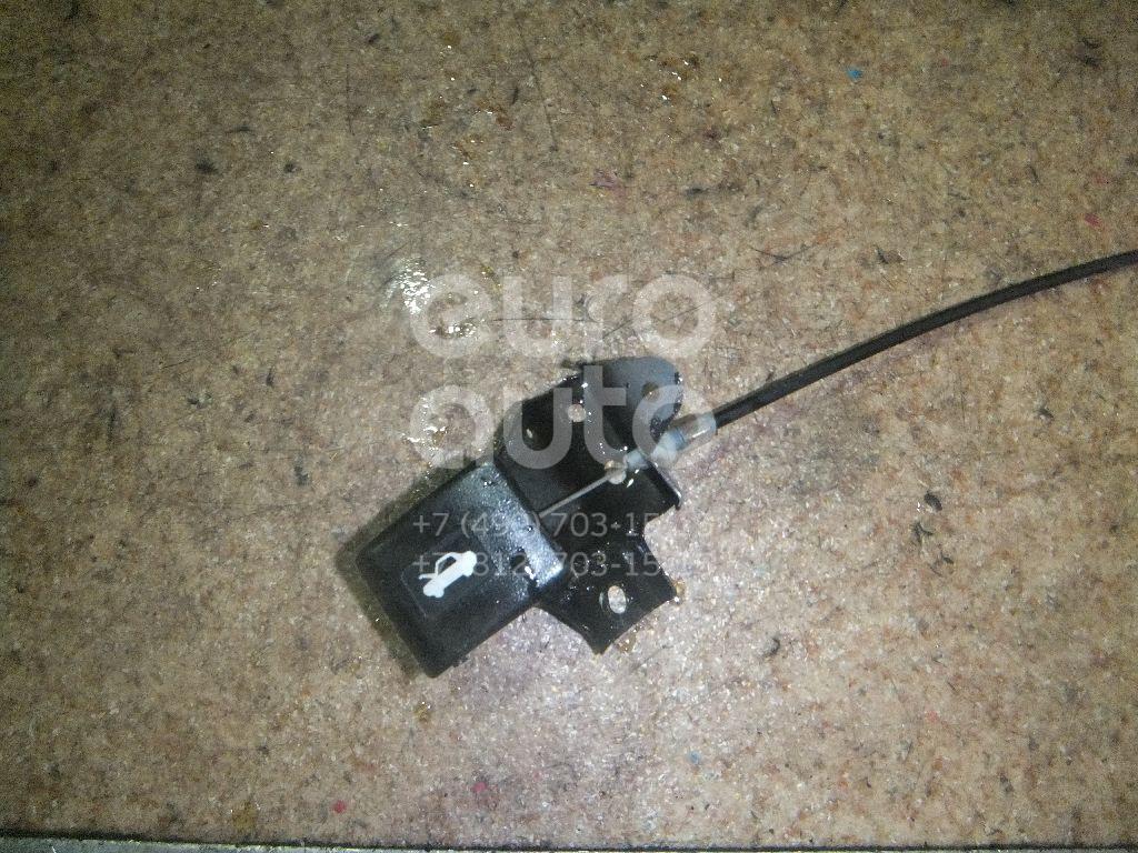 Ручка открывания капота для Nissan X-Trail (T30) 2001-2006 - Фото №1