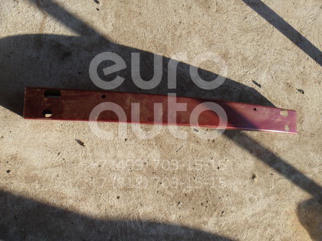 Усилитель заднего бампера для Nissan Juke (F15) 2011> - Фото №1