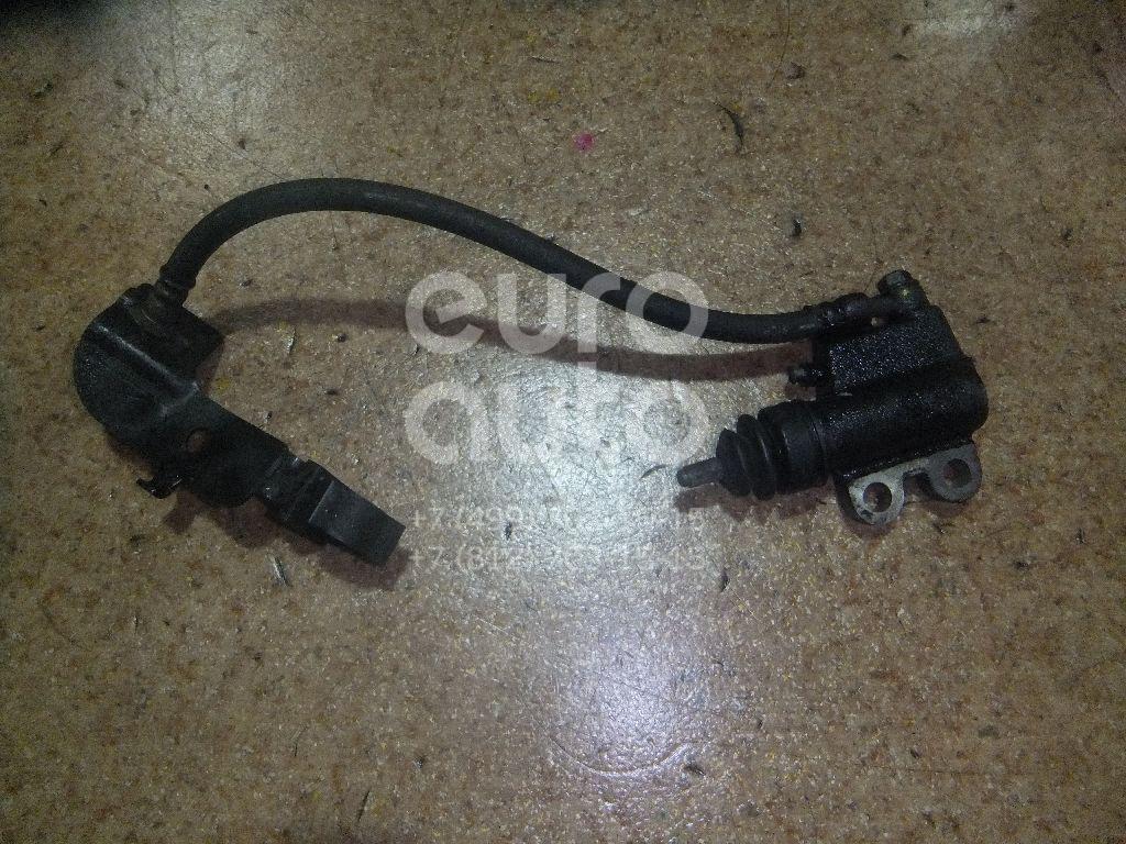 Цилиндр сцепления рабочий для Nissan X-Trail (T30) 2001-2006;Almera N16 2000-2006;Primera P12E 2002> - Фото №1