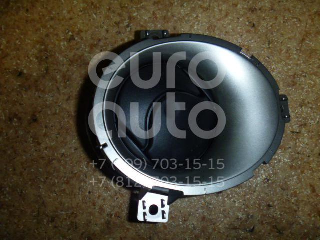 Дефлектор воздушный для Nissan Juke (F15) 2011> - Фото №1