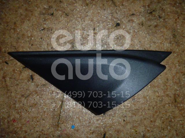 Крышка зеркала внутренняя левая для Nissan Juke (F15) 2011> - Фото №1