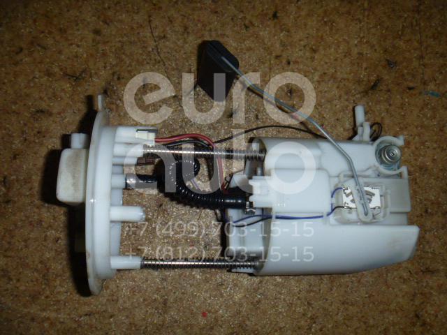 Насос топливный электрический для Nissan Juke (F15) 2011> - Фото №1
