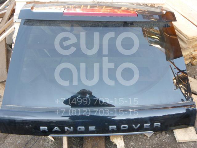 Дверь багажника верхняя для Land Rover Range Rover III (LM) 2002-2012 - Фото №1