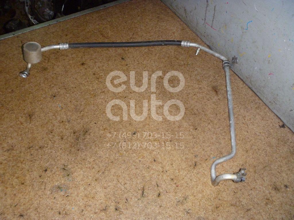 Трубка кондиционера для Suzuki Grand Vitara 2005-2015 - Фото №1