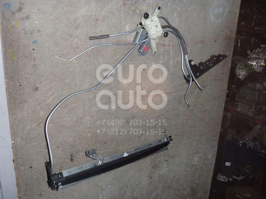 Шторка солнцезащитная для BMW 7-серия E65/E66 2001-2008 - Фото №1