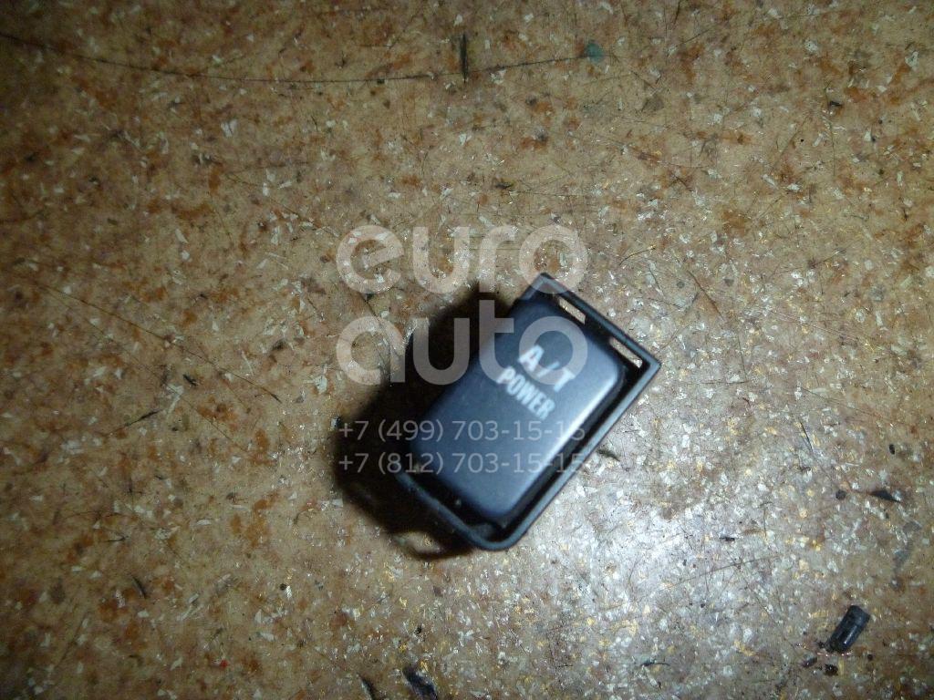 Кнопка power AT для Suzuki Grand Vitara 2006> - Фото №1