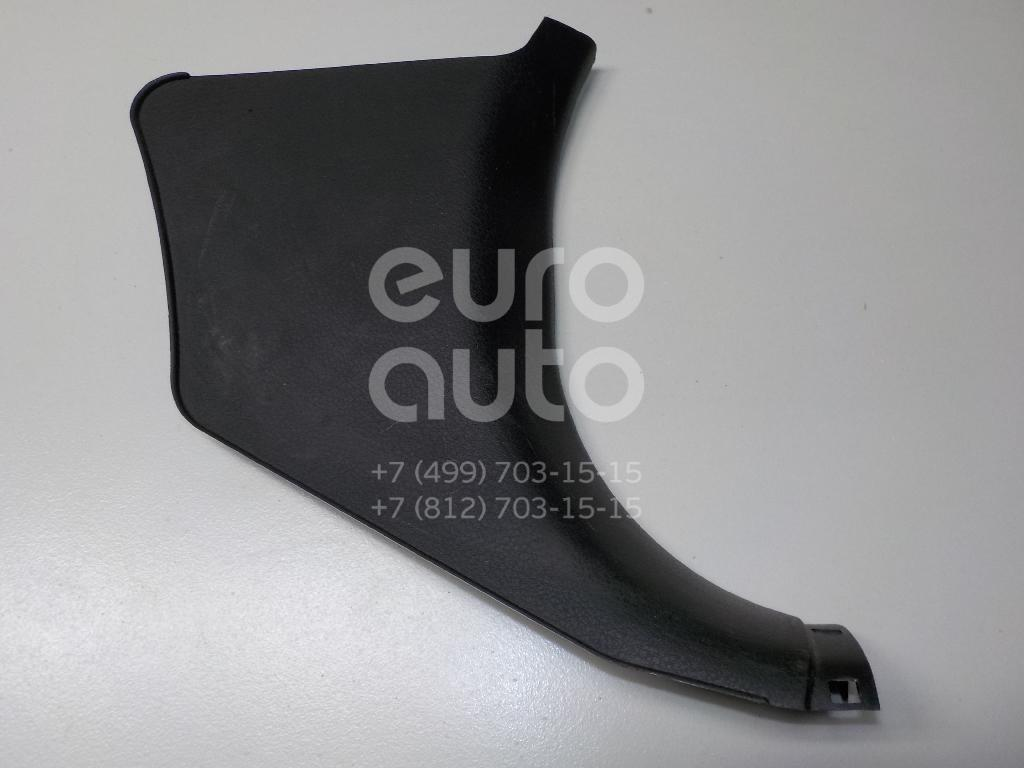 Накладка порога (внутренняя) для Suzuki Grand Vitara 2006> - Фото №1