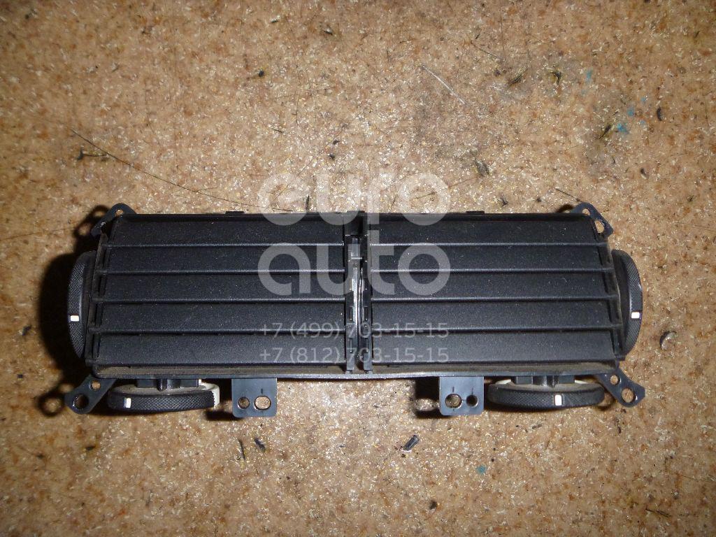 Дефлектор воздушный для Suzuki Grand Vitara 2006> - Фото №1