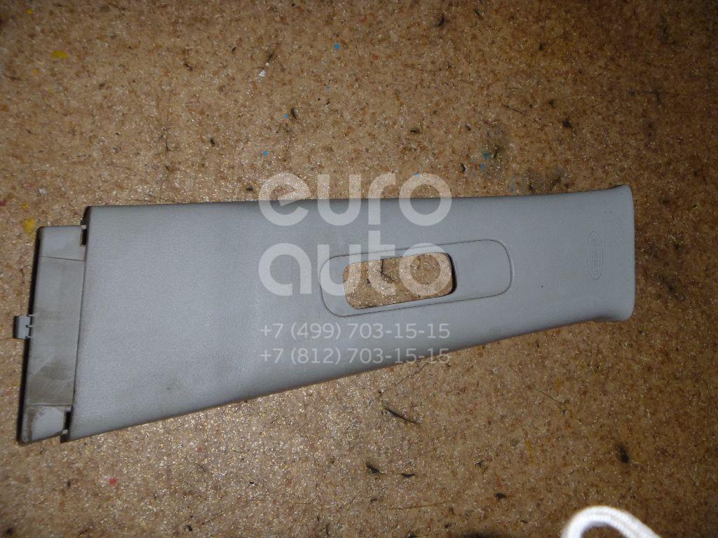 Обшивка стойки для Suzuki Grand Vitara 2006> - Фото №1