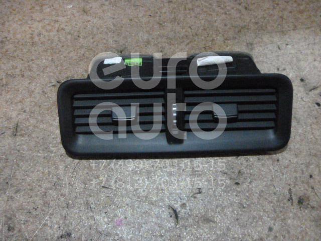 Дефлектор воздушный для Land Rover Range Rover III (LM) 2002-2012 - Фото №1