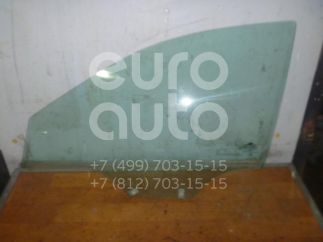 Стекло двери передней левой для Chevrolet Evanda 2004-2006 - Фото №1