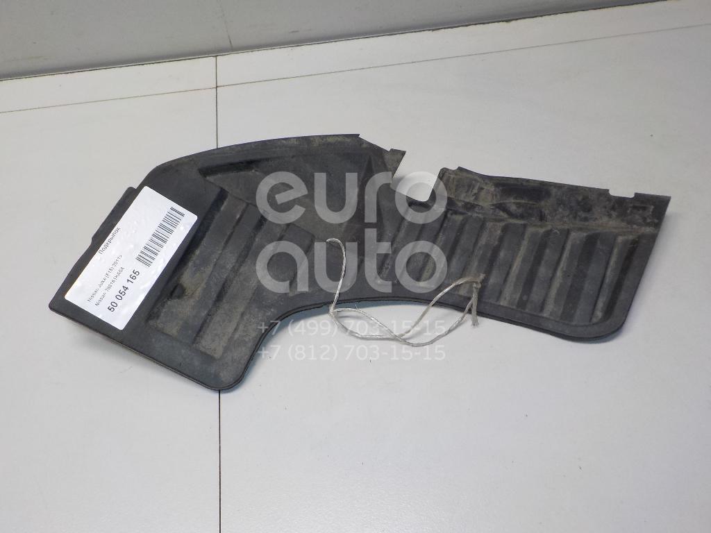 Подкрылок для Nissan Juke (F15) 2011> - Фото №1