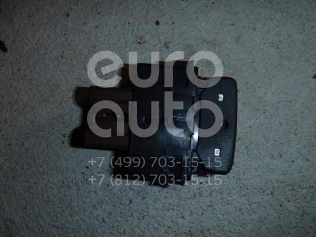 Кнопка обогрева сидений для Nissan Juke (F15) 2011>;Patrol (Y62) 2010>;Micra (K13K) 2010>;Pathfinder (R52) 2014> - Фото №1