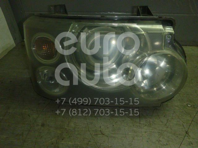 Фара правая для Land Rover Range Rover III (LM) 2002-2012 - Фото №1