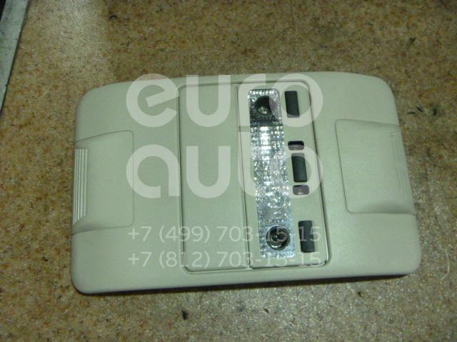 Плафон салонный для Land Rover Range Rover III (LM) 2002-2012 - Фото №1