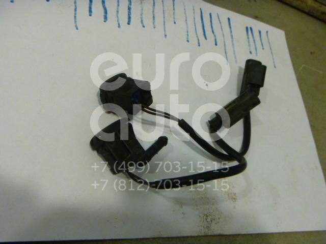 Форсунка омывателя лобового стекла для Land Rover Range Rover III (LM) 2002-2012 - Фото №1