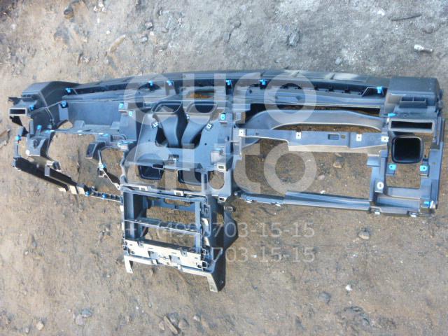 Торпедо для Land Rover Range Rover III (LM) 2002-2012 - Фото №1