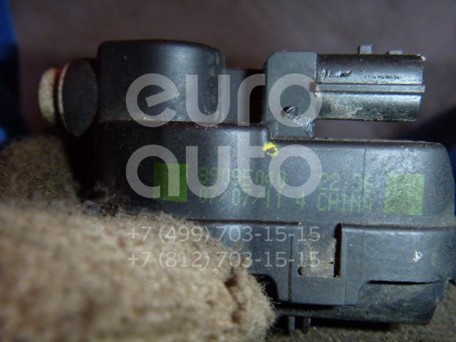 Моторчик корректора фары для Nissan Juke (F15) 2011> - Фото №1